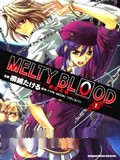 MELTY BLOOD 2